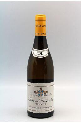Domaine Leflaive Batard Montrachet 2015