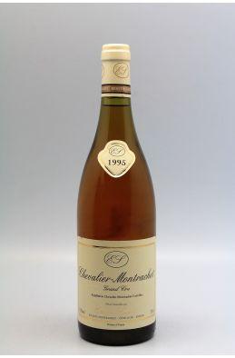 Etienne Sauzet Chevalier Montrachet 1995