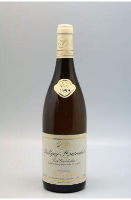 Etienne Sauzet Puligny Montrachet 1er cru Les Combettes 1999