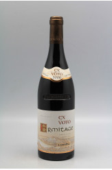 Guigal Ermitage Ex Voto 2006 Rouge