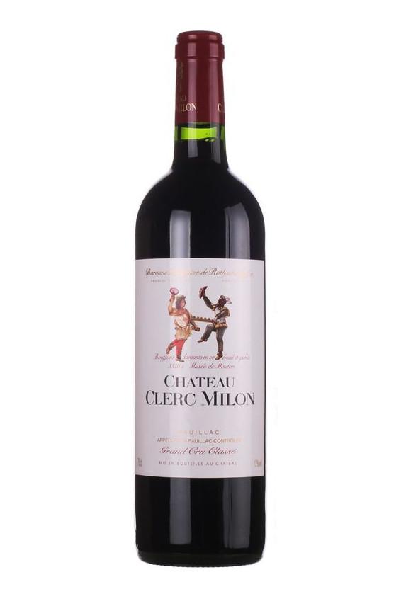 Clerc Milon 1994