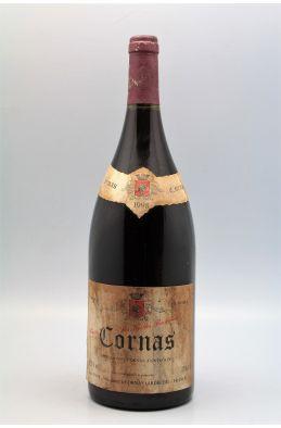 Alain Voge Cornas Vieilles Fontaines 1998 Magnum