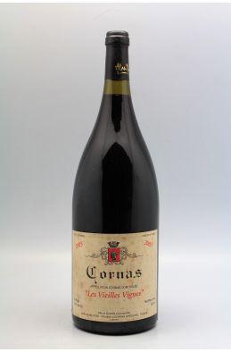 Alain Voge Cornas Les Vieilles Vignes 2005 Magnum