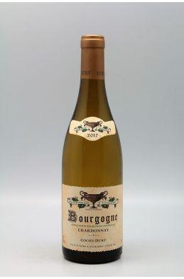 Coche Dury Bourgogne 2017