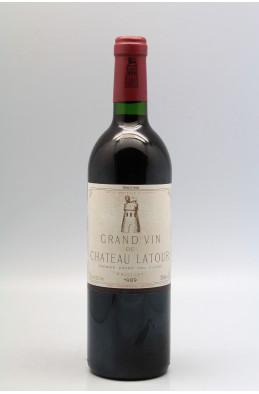 Latour 1989 -5% DISCOUNT !