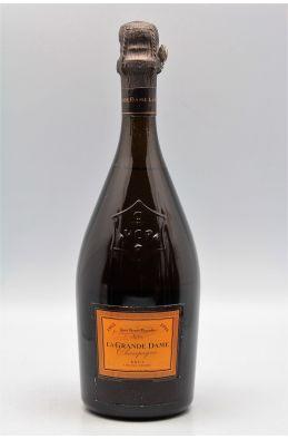 Veuve Clicquot La Grande Dame 1993