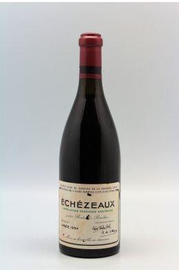 Romanée Conti Echezeaux 1994 -10% DISCOUNT !