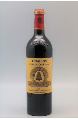 Angélus 2001