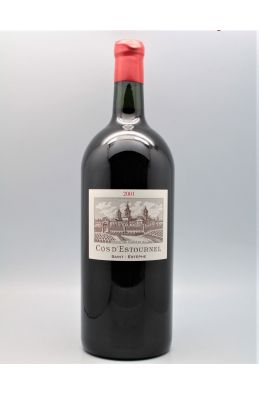 Cos d'Estournel 2001 Double Magnum