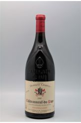 Charvin Chateauneuf du Pape 2007 Magnum