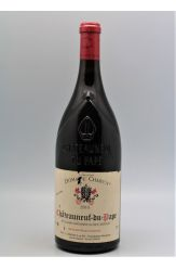 Charvin Chateauneuf du Pape 2010 Magnum