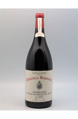 Beaucastel 2010 Magnum