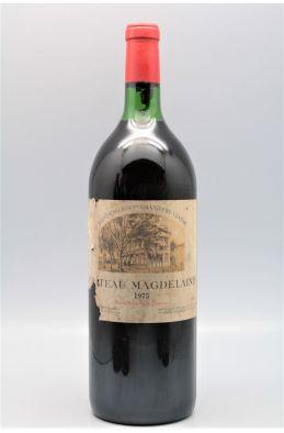 Magdelaine 1975 Magnum -5% DISCOUNT !