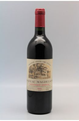 Magdelaine 1990