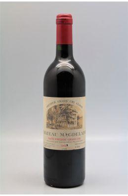 Magdelaine 1990 - PROMO -10% !