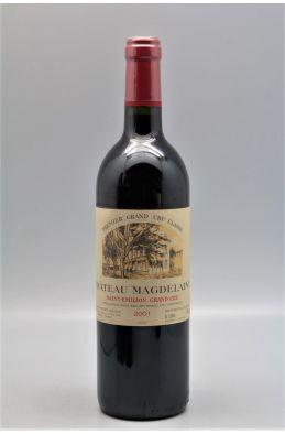 Magdelaine 2001