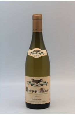Coche Dury Bourgogne Aligoté 2017
