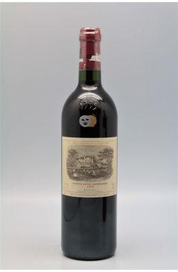 Lafite Rothschild 1999