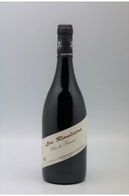 Henri Bonneau Vin de France Les Rouliers Lot 11/12