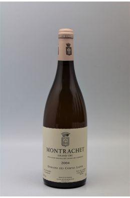 Comtes Lafon Montrachet 2004