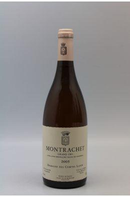 Comtes Lafon Montrachet 2005