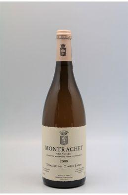 Comtes Lafon Montrachet 2009