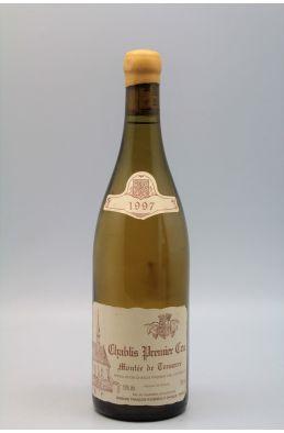Raveneau Chablis 1er cru Montée de Tonnerre 1997