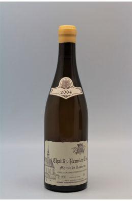 Raveneau Chablis 1er cru Montée de Tonnerre 2004