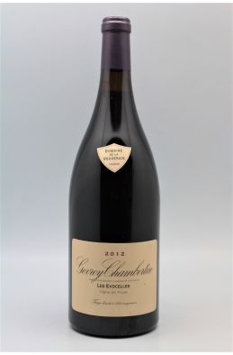 La Vougeraie Gevrey Chambertin Les Evocelles Vigne en Foule 2012 Magnum