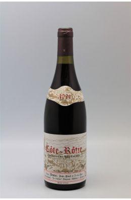 Jamet Côte Rôtie 1991