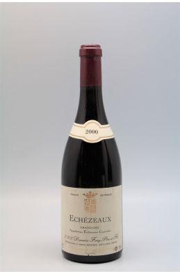 Forey Echezeaux 2000