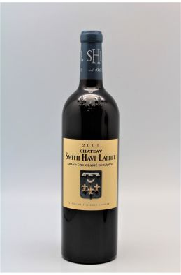 Smith Haut Lafitte 2005