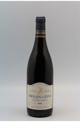 Gay Coperet Moulin à Vent Cuvée Réserve Vieilles Vignes 2002