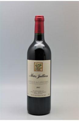 Mas Jullien Côteaux du Languedoc 2003