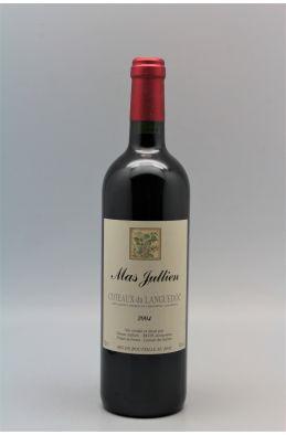 Mas Jullien Côteaux du Languedoc 2004