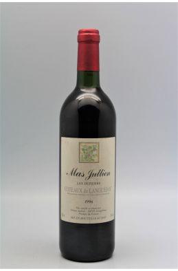 Mas Jullien Côteaux du Languedoc Les Depierre 1996