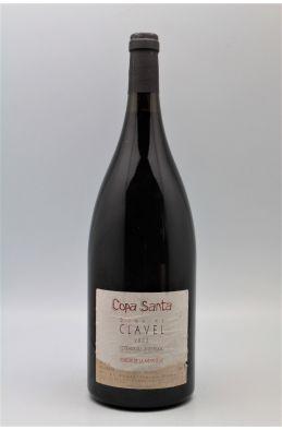 Clavel Côteaux du Languedoc Copa Santa 2003 Magnum