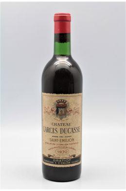 Larcis Ducasse 1970