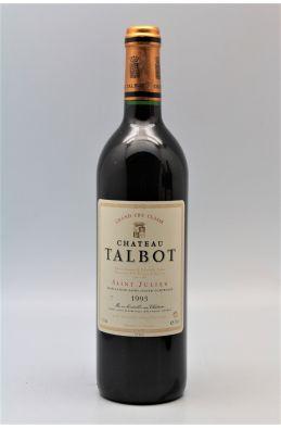 Talbot 1993