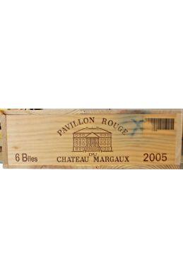 Pavillon Rouge 2005