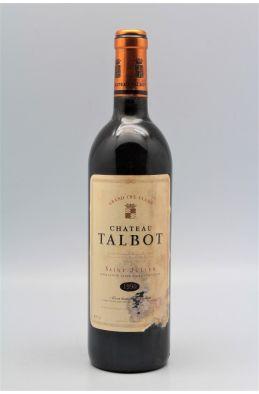 Talbot 1990 -10% DISCOUNT !