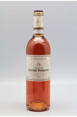 Lafaurie Peyraguey 1990
