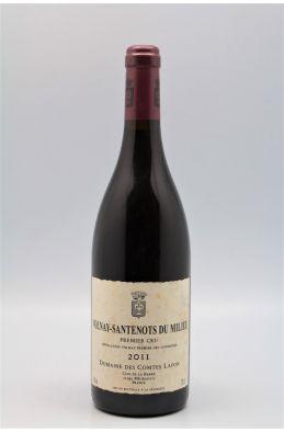 Comtes Lafon Volnay 1er cru Santenots du Milieu 2011 -5% DISCOUNT !