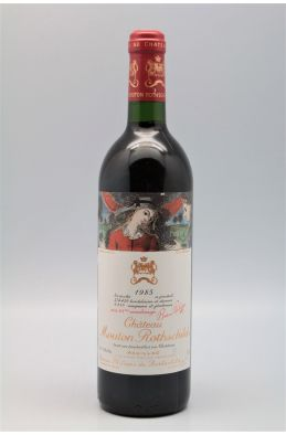 Mouton Rothschild 1985