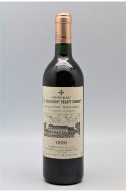 Mission Haut Brion 1990