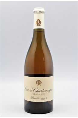 Rougeot Dupin Corton Charlemagne 1994