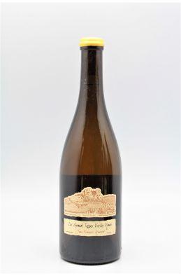 Jean François Ganevat Côtes du Jura Chardonnay Les Grandes Teppes Vieilles Vignes 2012