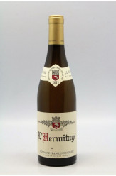 Jean Louis Chave Hermitage 2015 blanc OWC