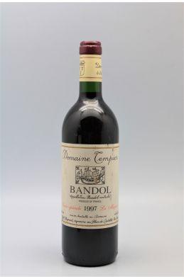 Tempier Bandol La Migoua 1997