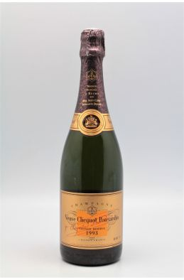 Veuve Clicquot Brut 1993